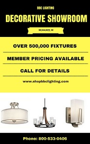 CLICK HERE FOR DECORATIVE LIGHTING  sc 1 th 284 & BBC Lighting and Supply Milwaukee Wisconsin azcodes.com